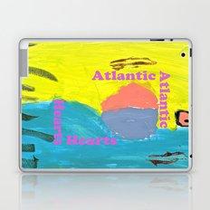 Atlantic Hearts Laptop & iPad Skin