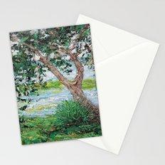 Beaufort Live Oak Stationery Cards