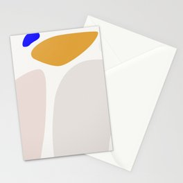 Abstract Shape Series - Arch Stationery Cards