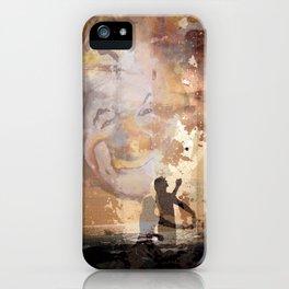 O.A.G. iPhone Case
