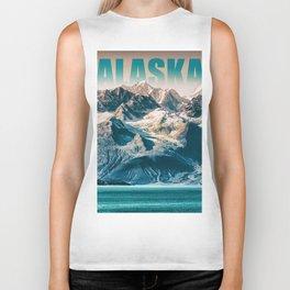 Alaska Biker Tank