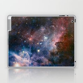 The Carina Nebula Laptop & iPad Skin