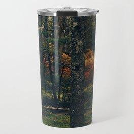 Caribou Plain Travel Mug