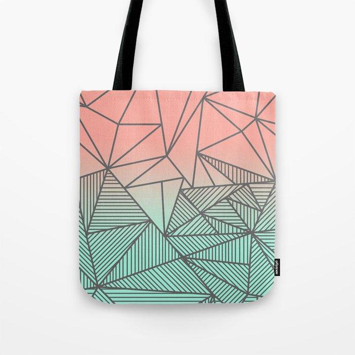 Bodhi Rays Tote Bag