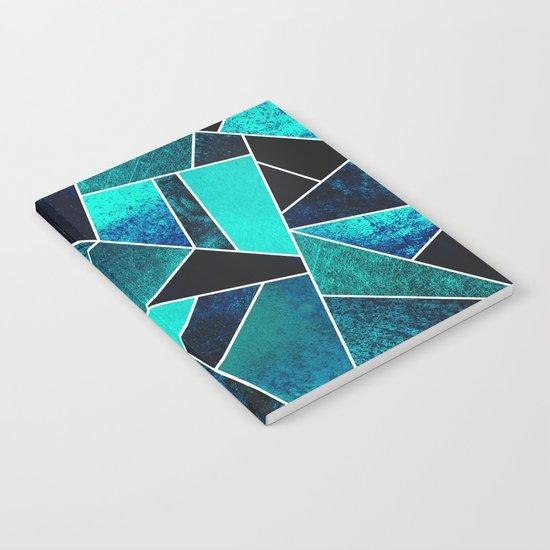 Wild Ocean Notebook