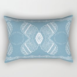 Let Your Soul Fly and Your Spirit Soar Rectangular Pillow