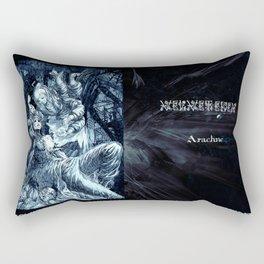 Arachne Rectangular Pillow