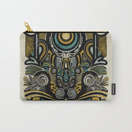 Know Ourselves Just As We Are Carry-All Pouch