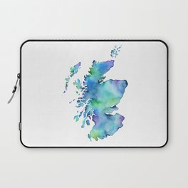 Scotland Laptop Sleeve