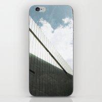 jewish iPhone & iPod Skins featuring Jewish Museum Berlin by Martin Llado