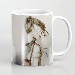 Lillie Coffee Mug