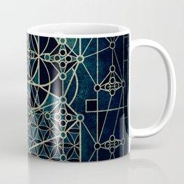 Quantum Conexion Coffee Mug