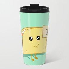 Happy Taco, Olé Travel Mug
