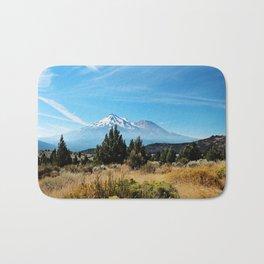 Mt. Shasta Bath Mat