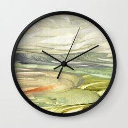 Ao Wall Clock