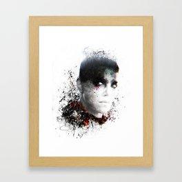 Mad Max Furiosa Framed Art Print