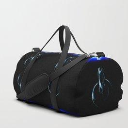 The Linked Rings Duffle Bag