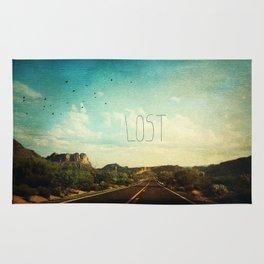 Lost Rug