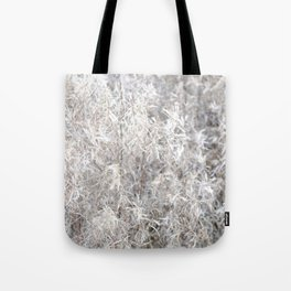 Fireweed Fluff Tote Bag
