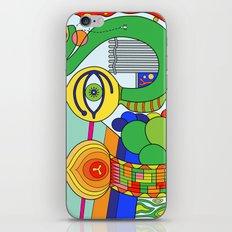 somedays i look (Joe Pansa/Freshinkstain) iPhone & iPod Skin
