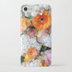 Joy is not in Things, it is in Us! iPhone 7 Slim Case