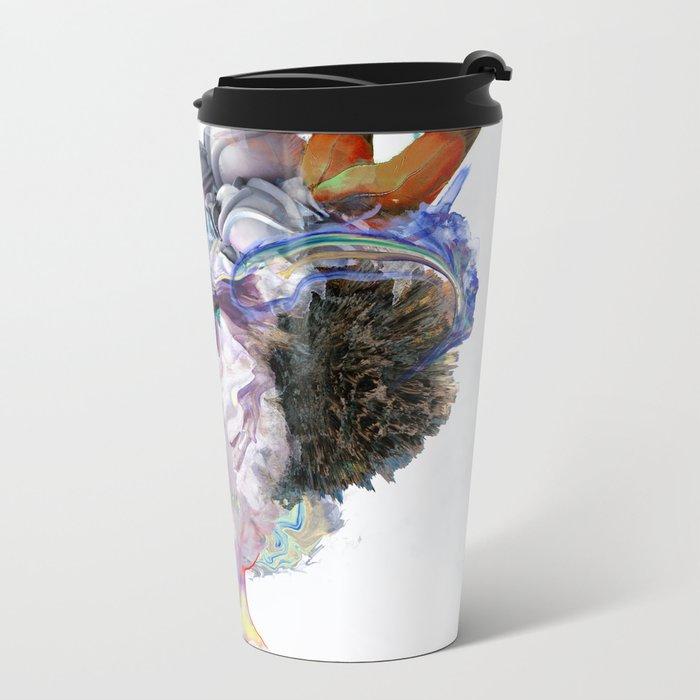 Solace Metal Travel Mug