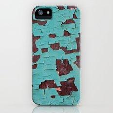 A Peeling Paint Slim Case iPhone (5, 5s)