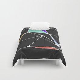 Voronoi Angles Comforters