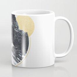 Mt. Golden Coffee Mug