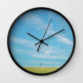 Photo-009 Wall Clock