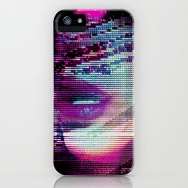 Merger iPhone Case