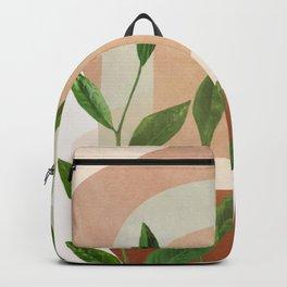 Nature Geometry XI Backpack