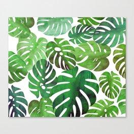 ATHEA Canvas Print