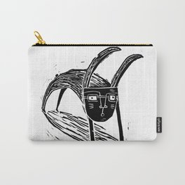 H A S E 1 Carry-All Pouch