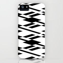 Pattern 03 iPhone Case