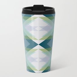 We can do whatever we want Metal Travel Mug