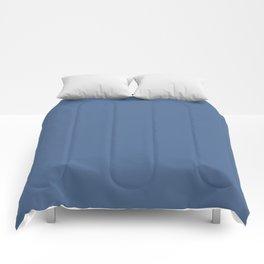 PANTONE 17-4028 Riverside Comforters