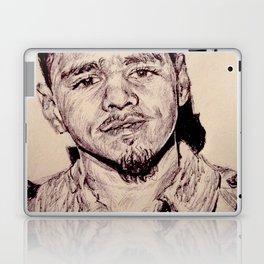 J Cole Laptop & iPad Skin