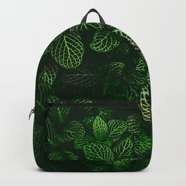 Fresh Greens (Color) Backpack