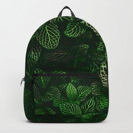 Fresh Greens (Color) Backpack