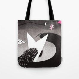 JUMPABYE Tote Bag