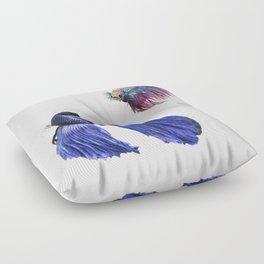Betta No.4 Floor Pillow