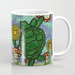 Terrapin Turtles Coffee Mug