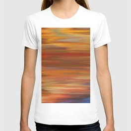 Abs mixes T-shirt