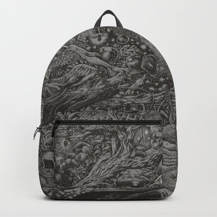 An empty dream Backpack
