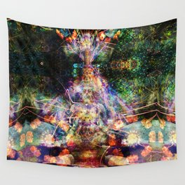 Mind Manifesting Wall Tapestry