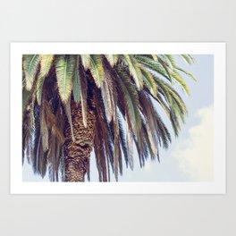 That Cali Life, No. 2 Art Print