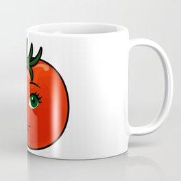 The Volunteer Tomato Coffee Mug