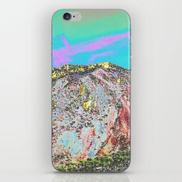 Arizona paranoia pt19 iPhone Skin