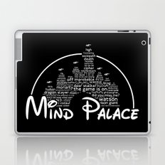 Mind Palace Laptop & iPad Skin